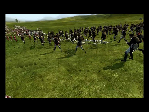 Empire: Total War - Waterloo