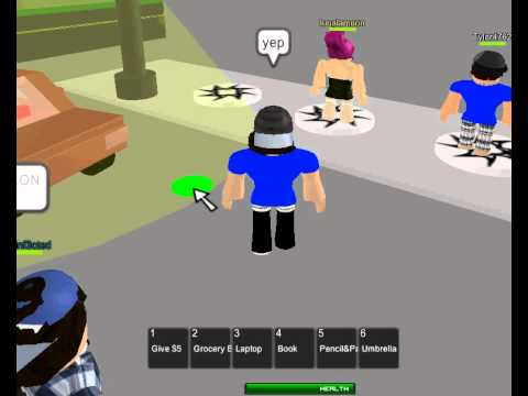 how to make yourself offline on roblox