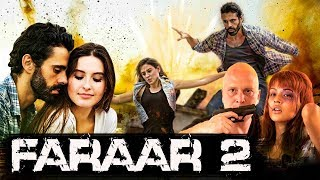 Download Faraar 2 (2017) Full Hindi Dubbed Movie | New Released | Hollywood to Hindi Dubbed 3Gp Mp4