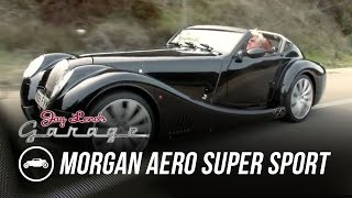 Morgan Aero Super Sport - Jay Leno's Garage