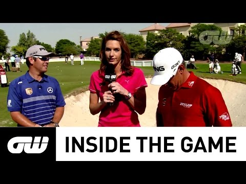 GW Inside The Game: Westwood Vs Oosthuizen – Bunker challenge