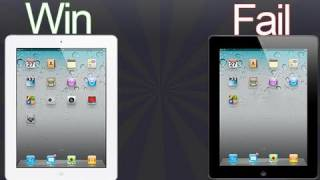 5 Reasons iPad 2 Is Better Than iPad 1