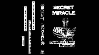 Secret Miracle  - Demo (2019 // BOSTON HARDCORE PUNK ROCK KILL EM ALL)