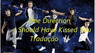 Watch One Direction I Should Have Kissed You video