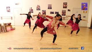 Sri Lankan Traditional Dance  (Hanuma wannama) EP 2