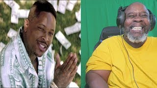 Dad Reacts To Yg Big Bank Ft 2 Chainz Big Sean Nicki Minaj