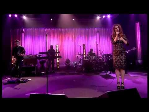 Lana Del Rey - Million Dollar man (Live)