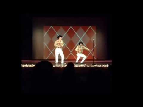 Tight Pants (Jimmy Fallon & Will Ferrell Skit) Jacob Filer & Ross Glazner
