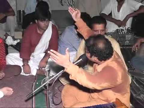 Jashan 15 Ramzan Ali Manzil Gujranwala Shah e Mardan E ALI By...