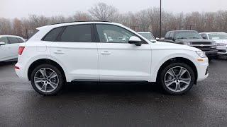 2019 Audi Q5 Lake forest, Highland Park, Chicago, Morton Grove, Northbrook, IL A190505