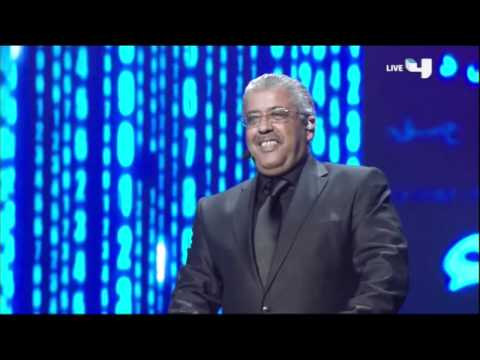 image vido ArabsGotTalent - S2 - Ep8 - &#1605;&#1581;&#1605;&#1583; &#1589;&#1610;&#1575;&#1581;&#1610; 