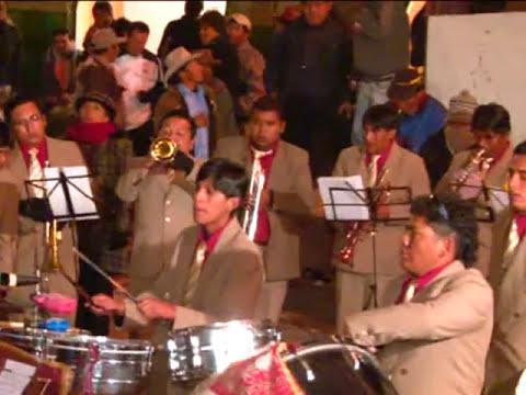 Banda Orquesta Armonía 2000 (lachaqui-canta) / Puerta Grande (pasodoble)