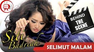 Siti Badriah Behind The Scenes Video Klip Selimut Malam TV Musik Indonesia