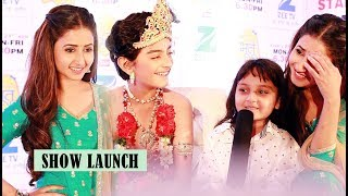 Sana Amin Sheikh makes her COMEBACK | Zee TV | Bhootu | Exclusive Interview