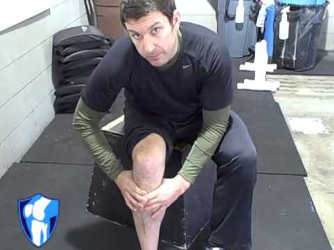The (Knee Pain) Guru on (