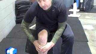 "The (Knee Pain) Guru on (""How To Treatment For IT Band Knee Pain"")"