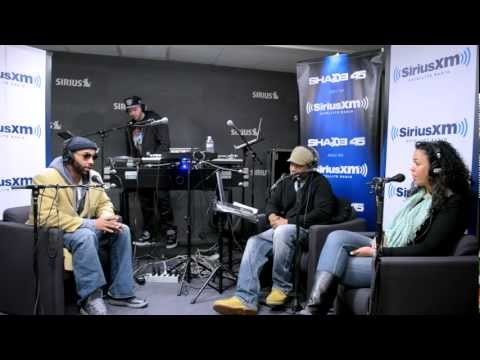 "JOE BUDDEN PERFORMS ""NO IDEA"" & ""ORDINARY LOVE SH*T 3"" #SWAYINTHEMORNING"