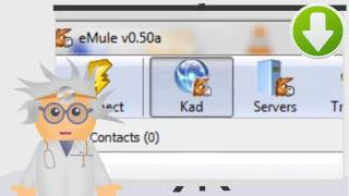 Download EMULE for Free /  DOWNLOAD ↓
