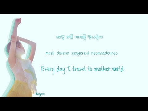 TAEYEON - Make Me Love You Lyrics (Han|Rom|Eng) Color Coded
