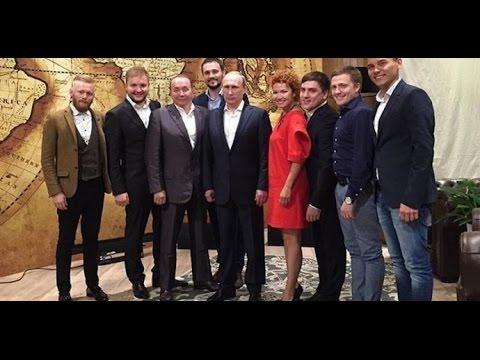 Союз в Сочи 2015 Все конкурсы