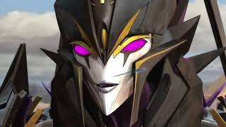 Transformers Prime : Episode 18 in Hindi | TFP Episode 18 Part 3/3 |