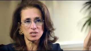 Corporate Director Rose Marie Bravo on Leadership - Burberry Tiffany Estée Lauder Williams-Sonoma