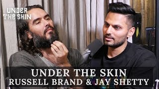 Seeds, Weeds & Intention | Jay Shetty & Russell Brand