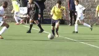 Nick Garzon FA  Euro - New York Magic Foward..Strikes Goals in Super Y league