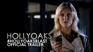 Hollyoaks Blast: The C4 Official Trailer