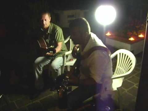 09 07 2012 Aperitivo in Musica!