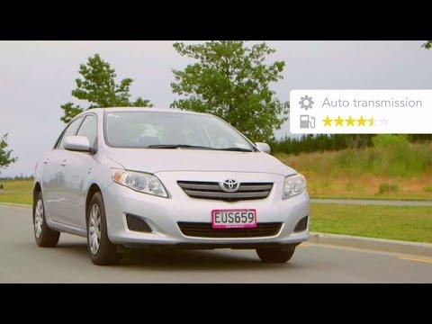 Rental cars for New Zealand roads - GO Economy