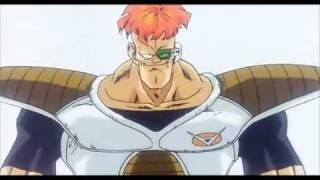 Dragon Ball Z Pingas Force