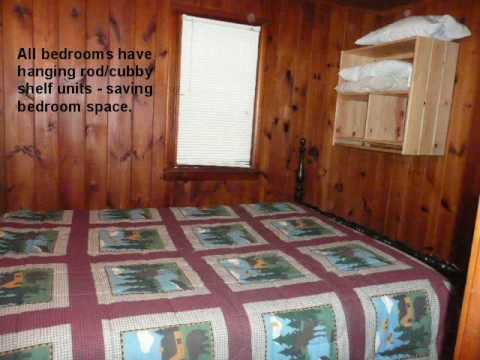 Rocky Shores Resort - Cabin 6 - Bowstring Lake - Deer River, MN