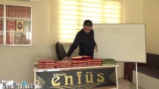 Risale-i Nur da Metin Tahlili   Murat Dursun