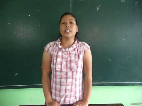 Speech For English 1 By B.f Pasculado video