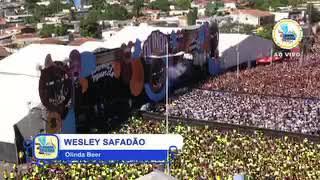 Wesley Safadão No Olinda Beer 2018