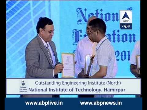 Outstanding Engineering Institute(North)-National Institute of Technology,Hamirpur