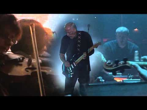 David Gilmour Comfortably Numb Guitar Solo In HD!