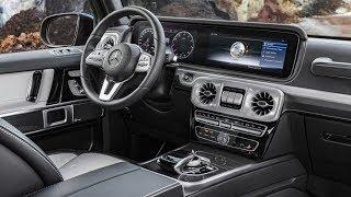 Mercedes G63 AMG Matte Black tại Hà Nội | johnny & SuperCar