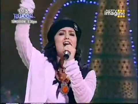 Allah Hu  by Harshdeep Kaur   YouTube