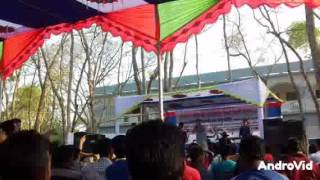 Her kala (শায়েস্তাগনজ ডিগ্রী কলেজ হবিগনজ)