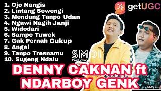 Download lagu OJO NANGIS - DENNY CAKNAN ft NDARBOY GENK    TERBARU FULL ALBUM