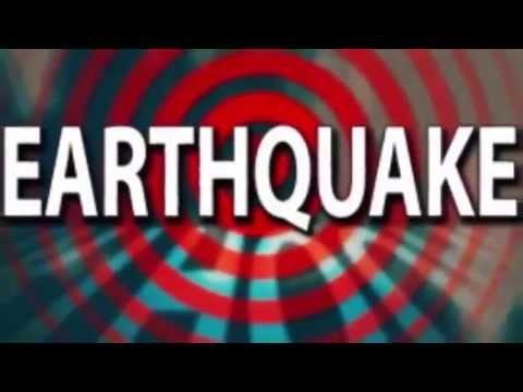 Strong 5 5 EARTHQUAKE just struck CHINA Northern Qinghai June 4, 2013 See Links