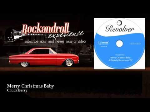 Chuck Berry - Merry Christmas Baby