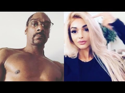 Celina Powell EXPOSES Snoop Dogg For CHEATING On His Wife with Her