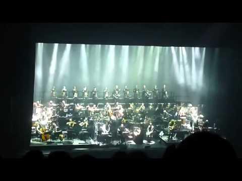 Hans Zimmer - An Ideal Of Hope