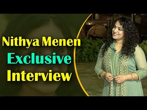 Actress Nithya menon about Her Childhood and Movie Career | Exclusive Interview
