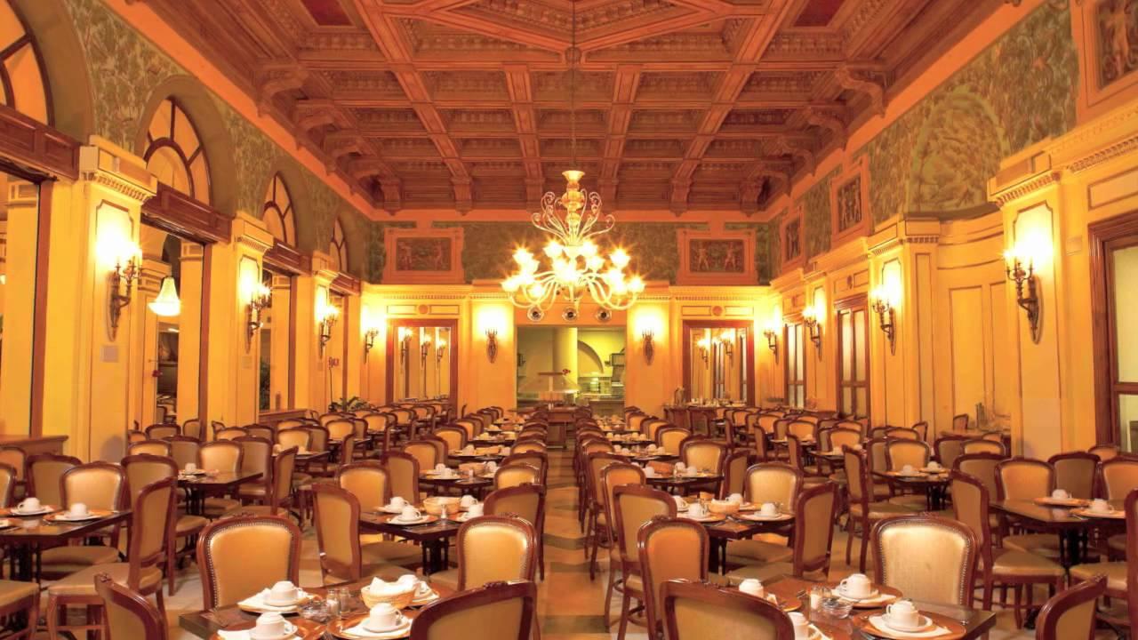 Hotel Britannia Excelsior Comer See