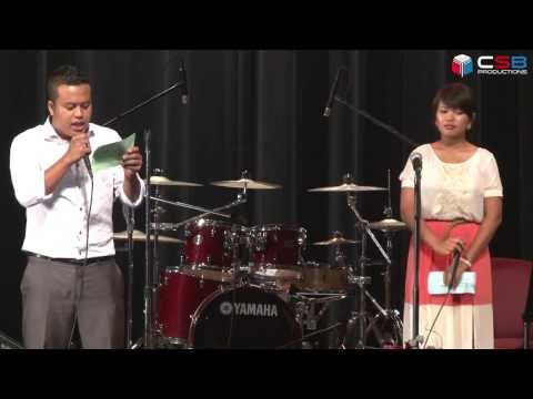 CBMC Nubu Concert 2013 (Part 1)