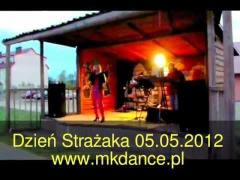 Zespół Muzyczny MKdance Ze Słupska-wesela,zabawy,festyny Dancingi